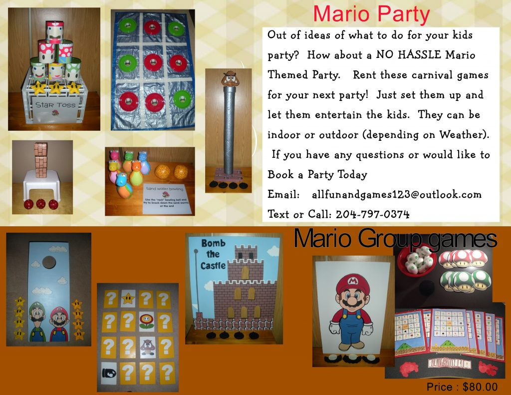 Mario Party Package_001